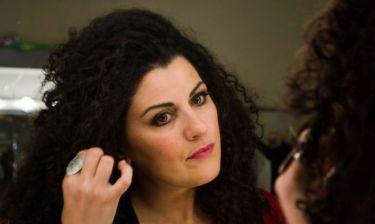 Χρύσα Κλούβα: Αποκαλύπτει τη μεγαλύτερη τρέλα που έχει κάνει
