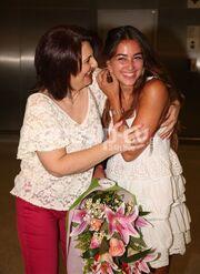 Survivor 2: Η Ροδάνθη επέστρεψε Ελλάδα