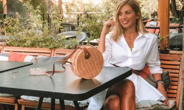 Ποια αποκαλύπτει: «Η Κωνσταντίνα Σπυροπούλου θεωρεί ότι έχει αδικηθεί και από τα media»