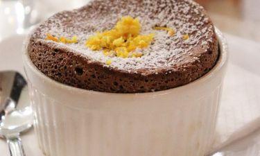 Η συνταγή για σουφλέ σοκολάτας της Meghan Markle θα σε βοηθήσει να γοητεύσεις και πρίγκιπα!