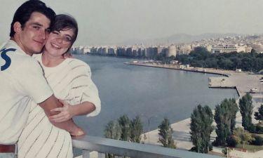 Πύρρος Δήμας: Ραγίζει καρδιές με το μήνυμά του για το θάνατο της γυναίκας του