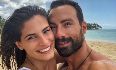 Σάκης Τανιμανίδης: Επέστρεψε το κορίτσι του στον Άγιο Δομίνικο