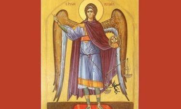 Για να ξεριζώσεις το φόβο από μέσα σου, επικαλέσου αυτόν τον Άγγελο!