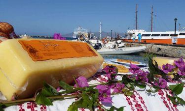 Νάξος: Η γραβιέρα ΠΟΠ είναι το «καμάρι» του νησιού