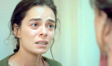 Kadin: Η Μπαχάρ πηγαίνει στο νοσοκομείο
