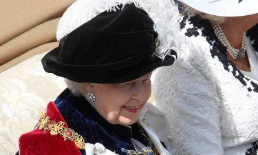 Royals united: H βρετανική μοναρχία γιορτάζει τα 700 χρόνια του Τάγματος της Περικνημίδας