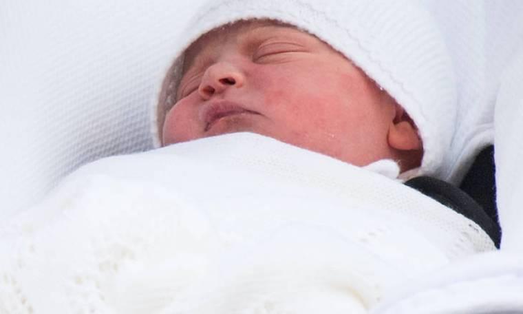 Να τους ζήσει: στις 9 Ιουλίου τα βαφτίσια του νεότερου πρίγκιπα Λούι