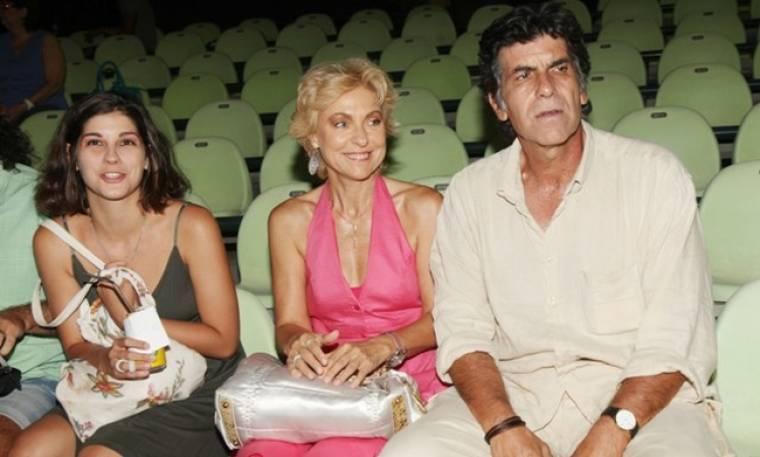 Η κόρη του Μπέζου ερωτεύτηκε! Δείτε με ποιον ηθοποιό είναι ζευγάρι!