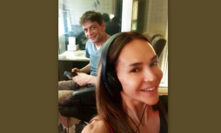 Συνεργασία έκπληξη για Μιχάλη Ρακιντζή και Νικολέττα Καρρά