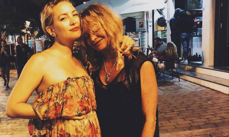 Kate Hudson: Η εγκυμοσύνη της πάει πολύ - Δείτε τις ωραιότερες φωτογραφίες της