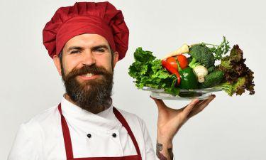 Μήπως δεν τρώτε αρκετά φρούτα και λαχανικά; Ποια σημάδια το μαρτυρούν