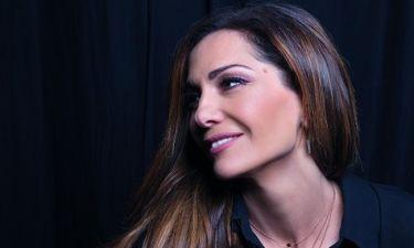 Δέσποινα Βανδή: «Όταν γέννησα τη Μελίνα, ξεκίνησα να νιώθω διαφορετικά»