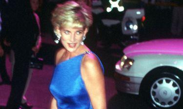 To περίεργο και καλά κρυμμένο μυστικό της πριγκίπισσας Diana μόλις αποκαλύφθηκε!