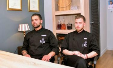 Hell's Kitchen: Απόψε ο μεγάλος τελικός! Η τελευταία μοναμαχία, το ψυχρό κλίμα και η συγκίνηση!