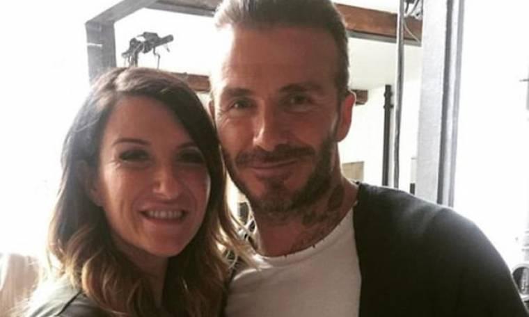 Χωρισμός – σοκ στην οικογένεια του David Beckham