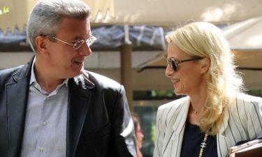 Χατζηνικολάου – Τσολακάκη: 14 χρόνια γάμου – Το «τρυφερό» μήνυμα του δημοσιογράφου