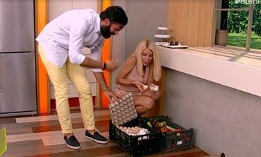 Ελένη: Θα κλαίτε από τα γέλια με την απορία της για τα... αυγά