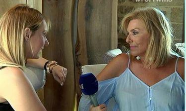 Δάφνη Μπόκοτα: Το σχόλιό της για τον επικό καβγά στο Fame Story