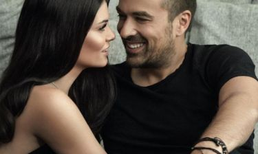 Κορινθίου - Αϊβάζης: Για πρώτη φορά η κόρη τους σε τηλεοπτική εκπομπή