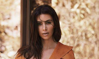 Hot or Not? Είναι αυτή η πιο σέξι φωτογραφία της Kim Kardashian;
