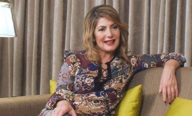 Για τι ετοιμάζεται στον ΑΝΤ1 η Μαρία Γεωργιάδου;