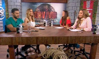 Survivor Πανόραμα: Η τρομάρα της Ντορέττας στον «αέρα» της εκπομπής – Τι συνέβη;