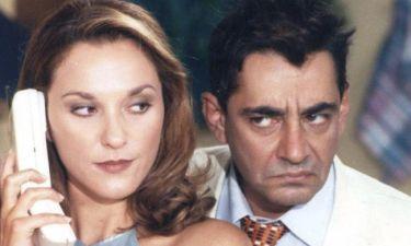Και οι παντρεμένοι έχουν ψυχή: Ο Ανδρέας μαθαίνει ότι η Αλίκη μιλάει με τον Ρένο