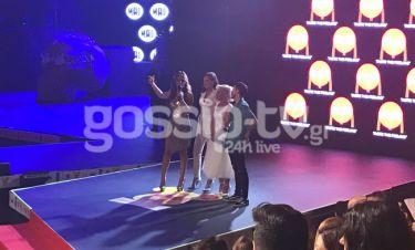 MAD VMA 2018: Μπεκατώρου-Μπόσνιακ απένειμαν το βραβείο καλύτερου ντουέτου!