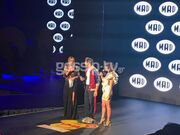 MAD VMA 2018: Πανικός στο Κλειστό Παλαιού Φαλήρου με την απονομή του Βραβείου Καλύτερου Γκρουπ!