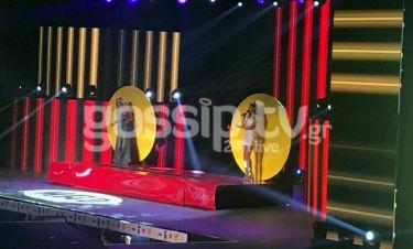 MAD VMA 2018: Μελίνα Ασλανίδου και Demy τραγούδησαν Πλέσσα