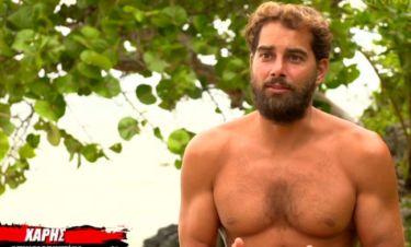 Survivor 2: Έξαλλος ο Χάρης με τον Ηλία: «Απαράδεκτη η συμπεριφορά του»