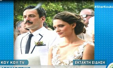 Tonis Sfinos: Έγινε μπαμπάς για πρώτη φορά
