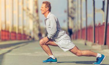 Άσκηση στη μέση ηλικία: Πόσο μειώνει τον κίνδυνο θανάτου από καρδιακή νόσο