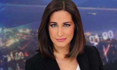 Δώρα Αναγνωστοπούλου: «Δεν πιστεύω στο μοντέλο του παρουσιαστή ειδήσεων - σταρ»