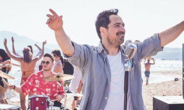 Μάκης Δημάκης: Κυκλοφορεί το πρώτο του προσωπικό ολοκληρωμένο άλμπουμ