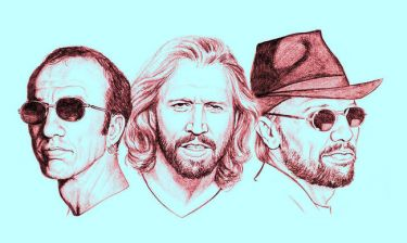 Bee Gees: χρίστηκε Ιππότης ο τελευταίος βασιλιάς της disco Μπάρι Γκιμπ