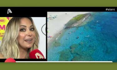 Η δημόσια συγγνώμη της Μελίνας Ασλανίδου στην Ελένη – Τι συνέβη;