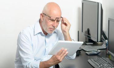 Προβλήματα όρασης: Πώς συνδέονται με την εξασθένιση της γνωστικής λειτουργίας