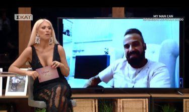 Power of love: Νίκος Σπυριδαντωνάκης: «Με τον Σωκράτη δεν θα είμαι ποτέ φίλος»
