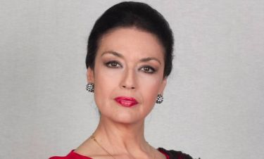 Ελένη Φιλίνη: «Η απώλεια της μητέρας μου είναι μεγάλη»