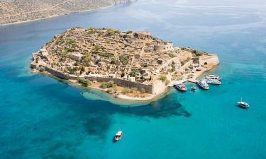 Σπιναλόγκα: Το νησί της απομόνωσης που εξελίσσεται σε δημοφιλή τουριστικό προορισμό