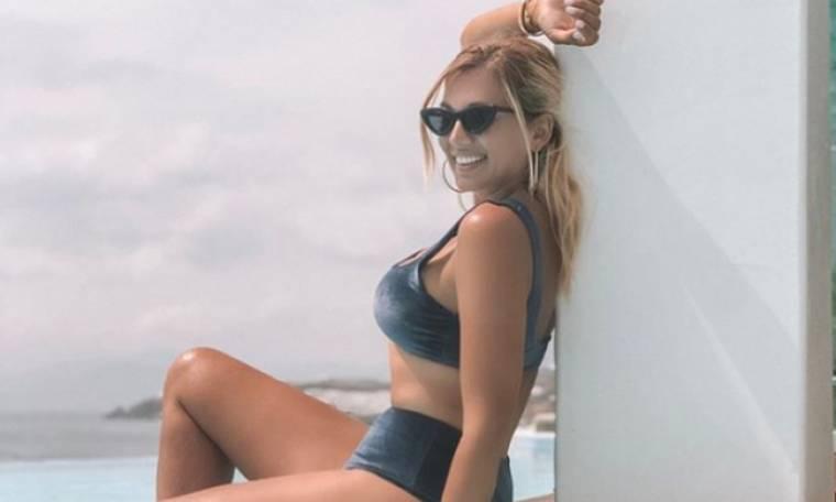Κ. Σπυροπούλου: Αποκαλύπτει πώς διατηρείται στα κιλά της, μετά την απώλεια 10 κιλών στο Survivor 2!