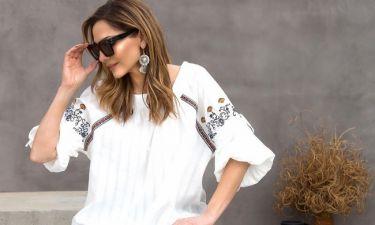 Η Δέσποινα Βανδή ξεκίνησε περιοδεία με το Mamma mia έχοντας μαζί την κόρη της - Δείτε τη selfie τους