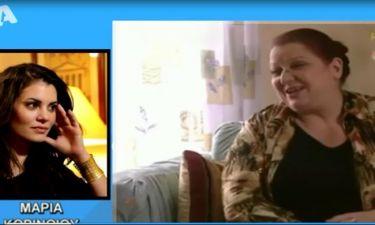 Λύγισε η Μαρία Κορινθίου: «Χτύπησε το τηλέφωνο και μάθαμε ότι η Τζέσυ πέθανε…»