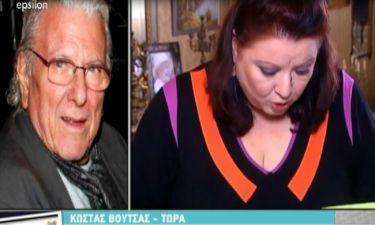 Συγκλονισμένος ο Βουτσάς: «Τεράστια απώλεια. Η Τζέσυ ήταν η ψυχή μας, η καρδιά μας…»