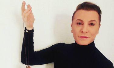 Τάκης Ζαχαράτος: Το συγκινητικό του μήνυμα για την Τζέσυ Παπουτσή