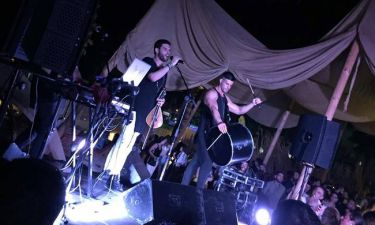 Droulias Brothers: Το τραγούδι-έκπληξη για τηv Eurovision 2019 -Τι αποκάλυψαν;