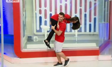 «My man can»: Κι όμως! Ο Σωκράτης και η Κυριακή πέρασαν στον τελικό της εβδομάδας