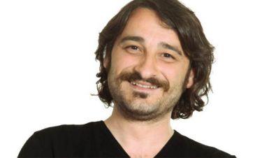 Βασίλης Χαραλαμπόπουλος: Το νέο μέλος στην οικογένεια του ηθοποιού - Η πρώτη φωτό του νεογέννητου