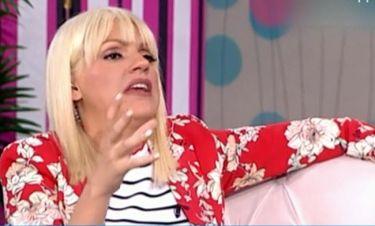 Ελληνίδα ηθοποιός αποκάλυψε στη Σταμάτη ότι έκανε λίφτινγκ!